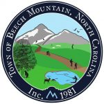 Town of Beech Mountain Seal